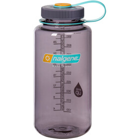 Nalgene Everyday Botella Cuello Ancho 1000ml, aubergine